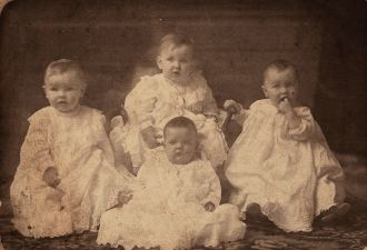 Sheridan Family Babies, Janesville, WI