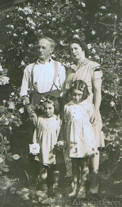 Margaret Joy (Peipers) Greskie Family