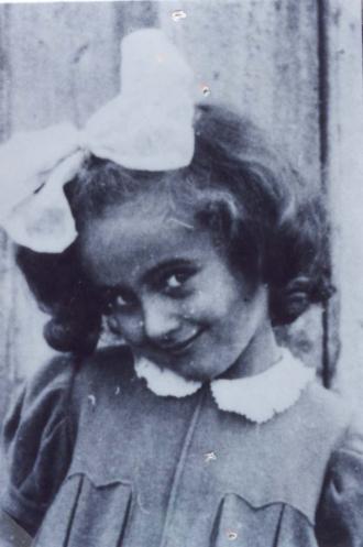 Malka Mendelsohn