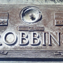 Virgil and Opal Robbins Gravesite
