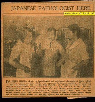 Dr. Osamu Terada
