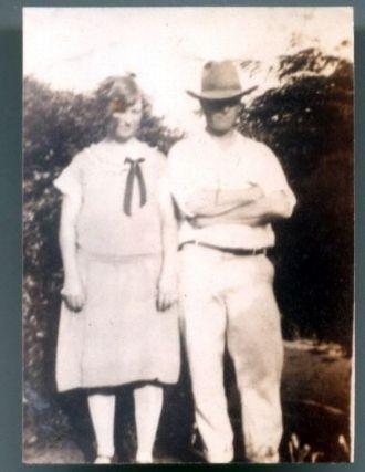 William George Hicks & Sidney Campbell