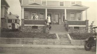 Smith House in Dover, NJ