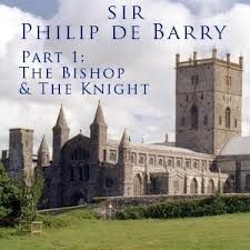 Sir Philip De Barry Book