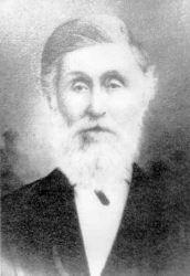 Benjamin Perry