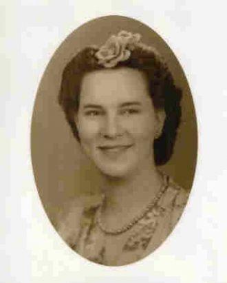 Leola Olive Barton