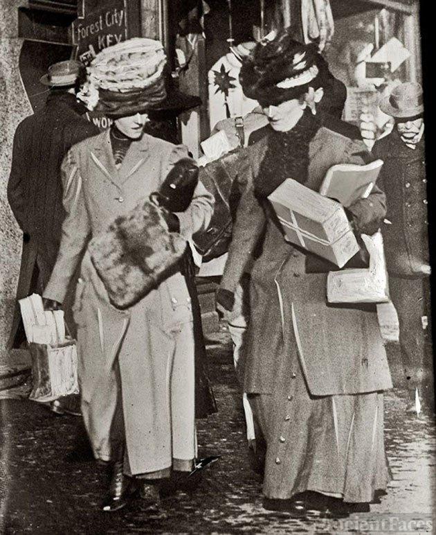 1910 New York City