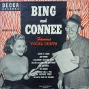 Connee Boswell and Bing Album