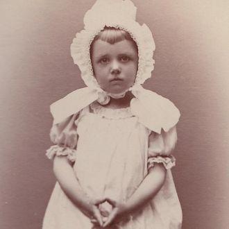 Mary Josephine Sperry Bennett