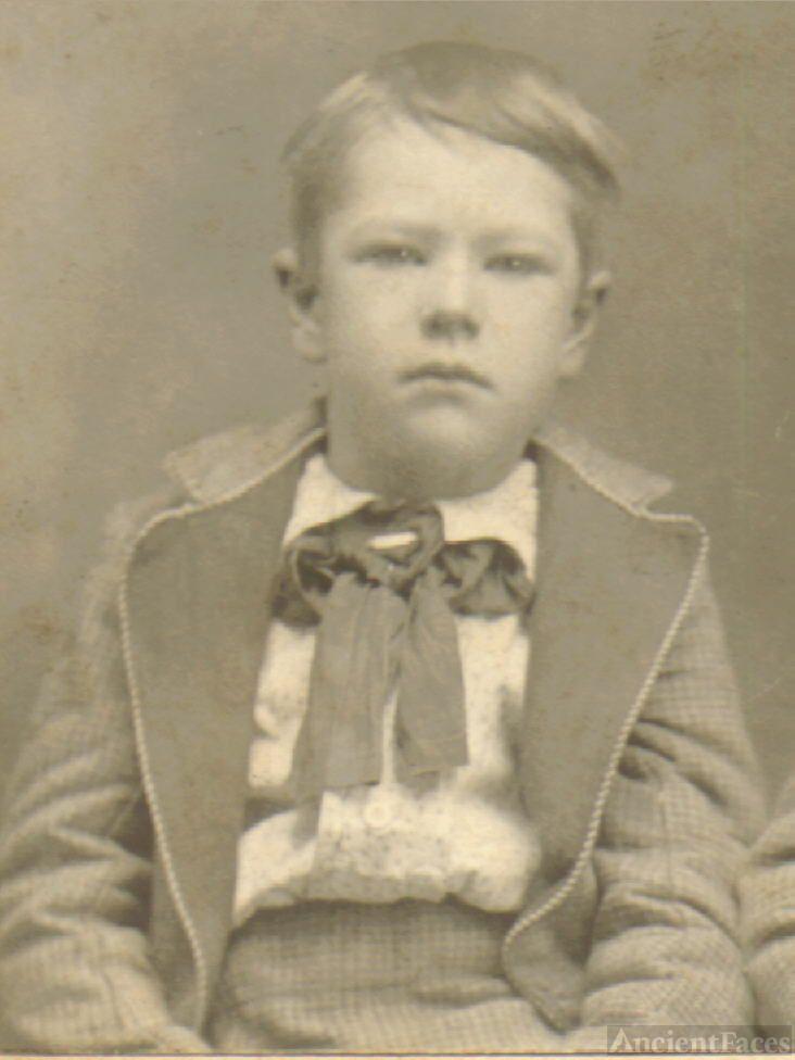Harry Edward PARKER
