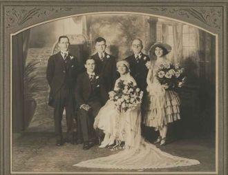 A photo of Eugene V. Lavallee