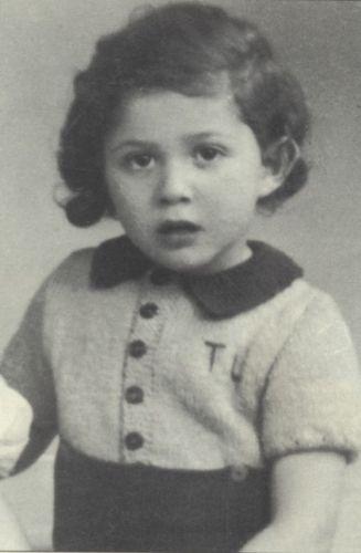 Tomy Lachman