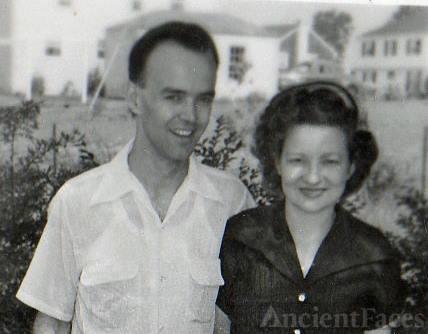 Ruby Merle Woodward