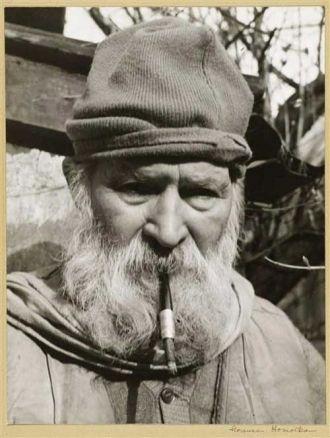 Constantin Brancusi, artist