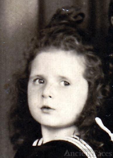 Betty Sandbeek