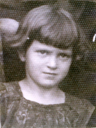 Zelda Gitelman