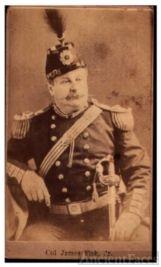 Col. James Fisk, jr