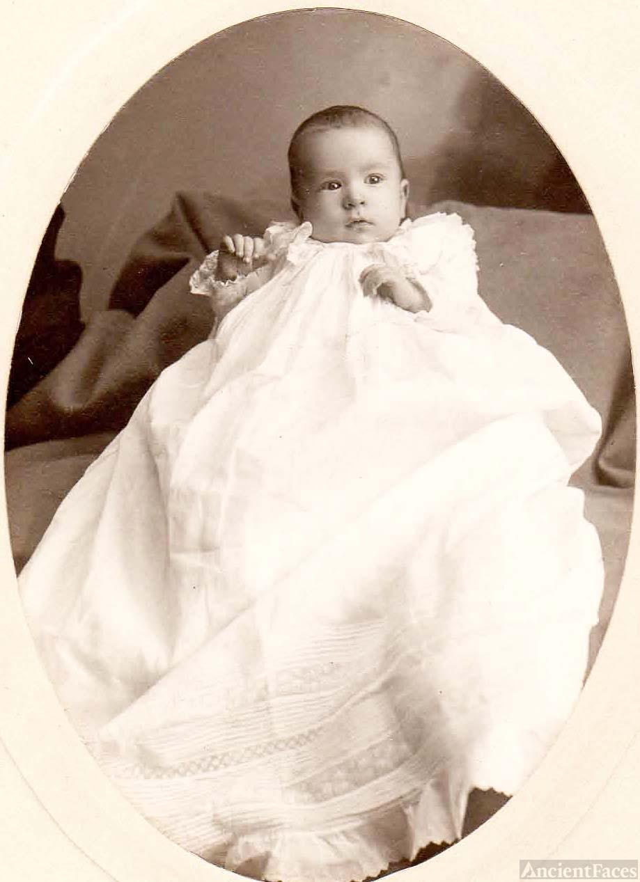 Dorothy Mae Hillman