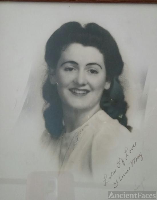 Gloria Mae Schoonmaker