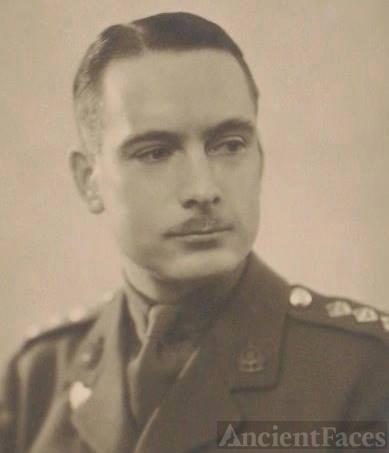 Harry Gilbert Palmer