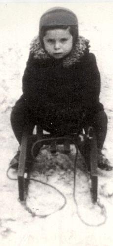 Henia Kaufman