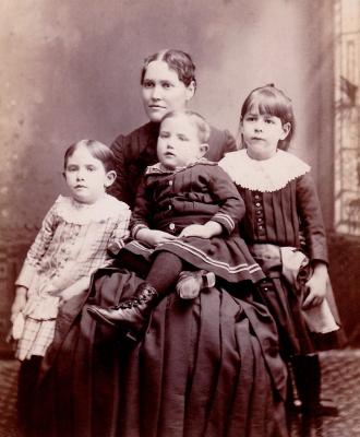 Lowry Family
