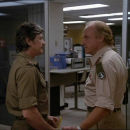 Jack Warden and Charles Bronson