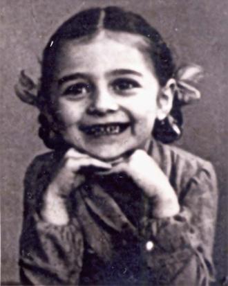 Miriam Swarzberger