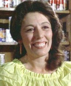 Barbara Colby - Actress.
