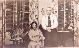 David and Rita Truesdale ?