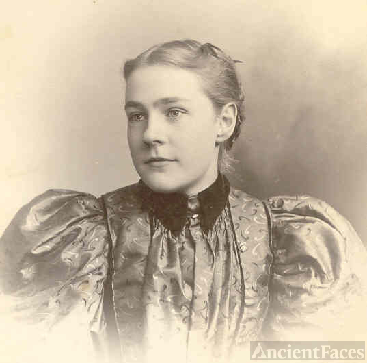 Bertha L. Gleason