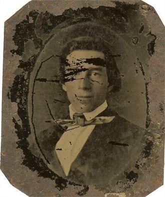 William Ramy Brown