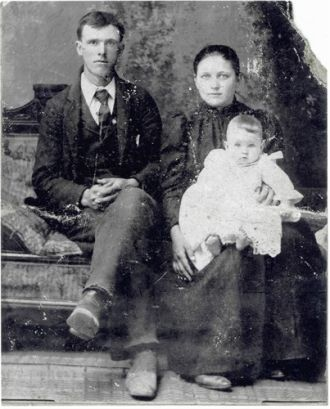 Wiley, Nancy, & Limus Bryant