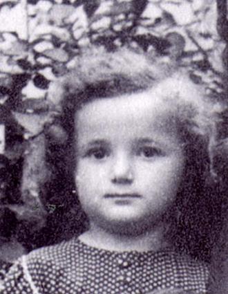 A photo of Maryke Gross