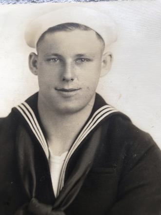 Navy WWII
