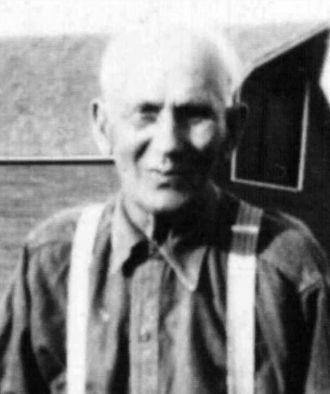 John Albert Goehring