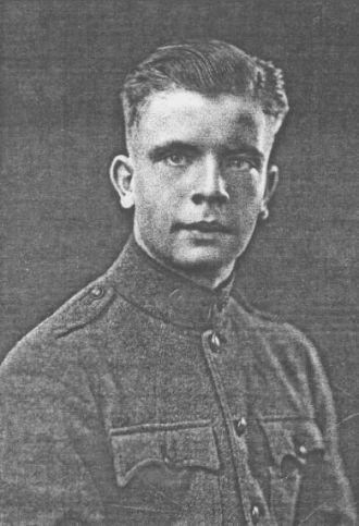 Harold A. Gilmore