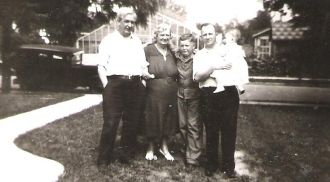 A photo of Patricia Ann Louthan