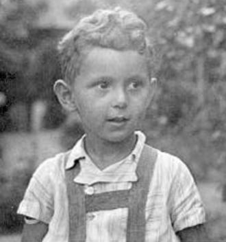 Peterke Fodor
