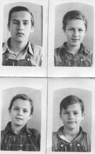 Reuter Boys