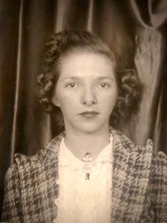 Beatrice Virginia (Boyce) Kennedy