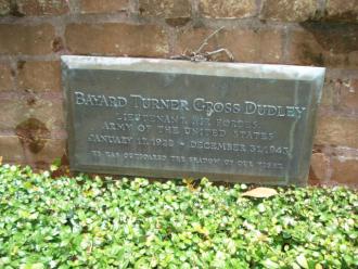 Bayard Turner (Gross) Dudley
