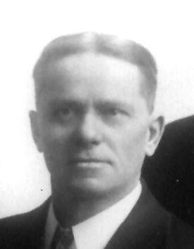 Edward L. Erickson