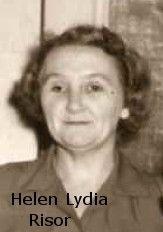 Helen Lydia Risor