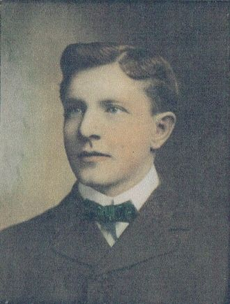 Arthur Harry Hoffman