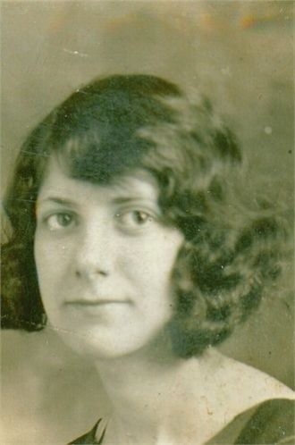 Ethel Marie Ekleberry