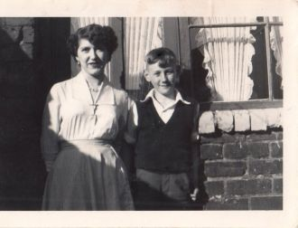 Rita and David Brankling