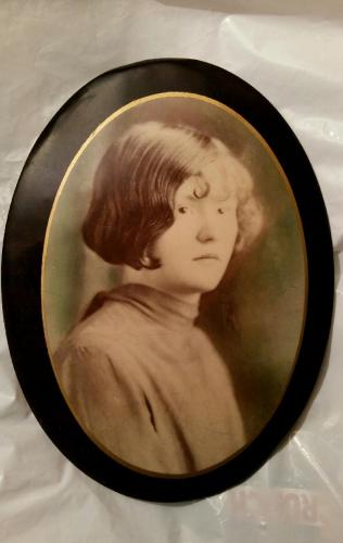 Bertha Romanczuk