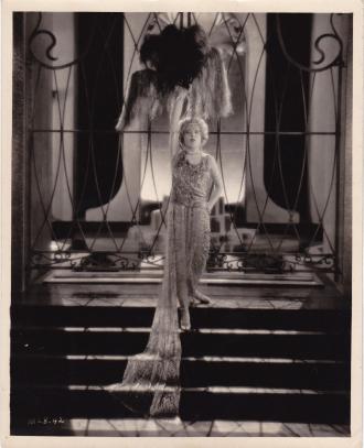 Mae Murray