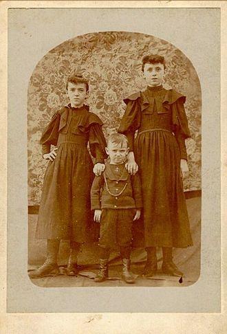 Schmidtmayer Children
